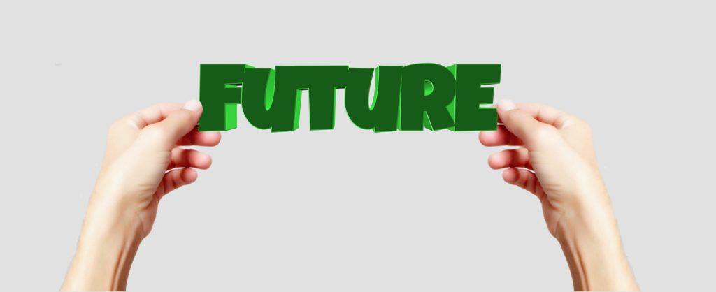 Как творить будущее, не теряя вкус к настоящему моменту?