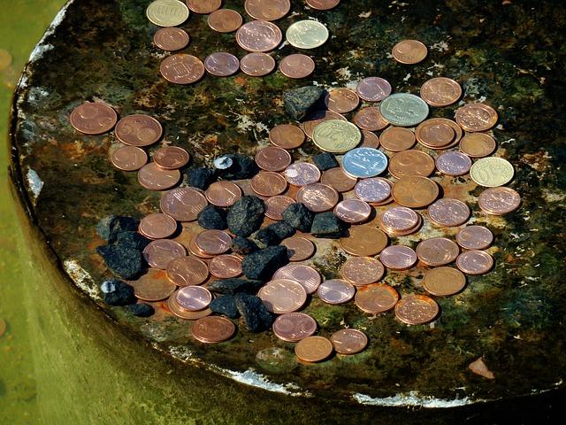 Деньги как поток. Про изобилие, помощь и паразитов